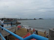 第六海水浴場
