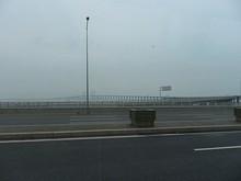 胶州湾大橋