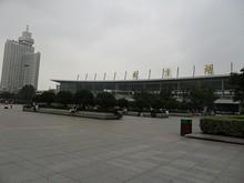 南京駅駅舎