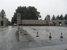南京理工大学2号門(正門)