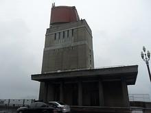 橋脚タワー