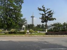 オリンピックスポーツセンター