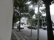 上海日本総領事館