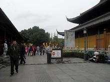城隍廟周辺
