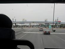 合肥、南京の中間地点