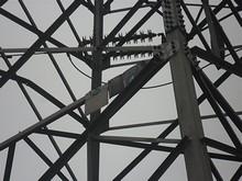 雨石線14号鉄塔