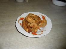 福建沙県小吃の香炸餃子