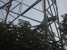鐘桜線06号鉄塔