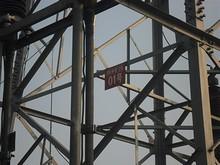 鐘西線01号鉄塔