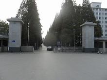 南京農業大学北門