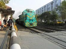 0030号機関車