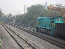 0161号機関車