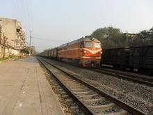 2313号機関車