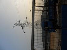 鐘高線鉄塔