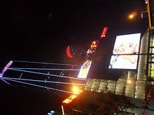 新街口 南京新百デパート