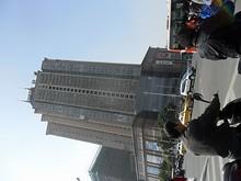 南京地税が入っているビル