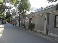 南京時光ユースホステル