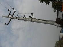 油脂線鉄塔(終点)