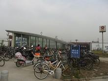 地下鉄軟件大道駅入口