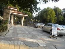 九龍新寓入口