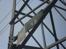 雨石線12号鉄塔