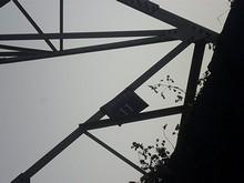 雨石線11号鉄塔