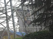 雨石線7号鉄塔