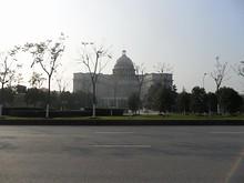 雨花台区役所