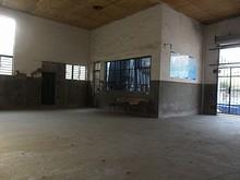 船着場の待合室