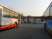 中北バス営業所