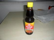 韓国のウスターソース