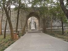神功聖徳碑楼