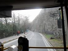 315バスで帰還