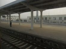 六合駅を通過
