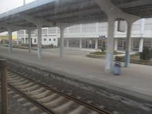 どこの駅だろう?