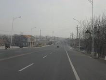 即墨市街入口