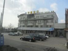城陽区の韓国人街