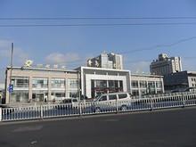 青島バスターミナル