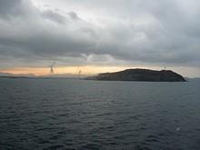 六連島(むつれじま)