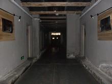 宿泊した北京砲局工場ユースホステル