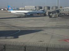 南方航空A321 B-6397