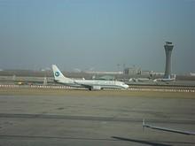 厦門航空B737-NG