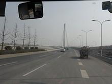 再び夾江大橋