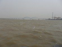 大勝関鉄路大橋