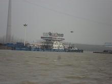 中国海油のスタンド