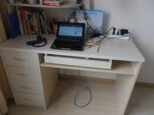 机の脚が新しくなった