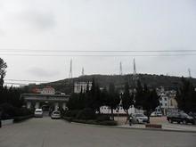 嵊泗県県庁