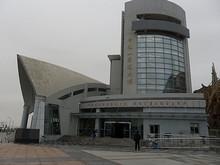 李柱山フェリーターミナル