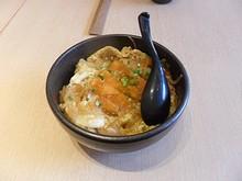 昼飯のカツ丼 30元