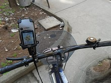 GPSを搭載!